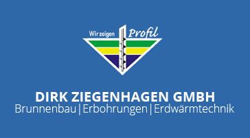 Dirk Ziegenhagen GmbH - Logo